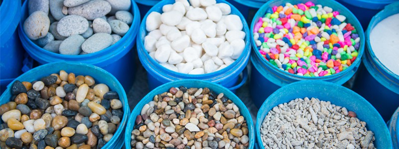 how-much-gravel-for-aquarium